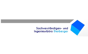 Logo von Dierberger, Sachverständigen- und Ingenieurbüro