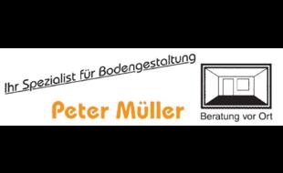 Logo von Bodengestaltung Peter Müller