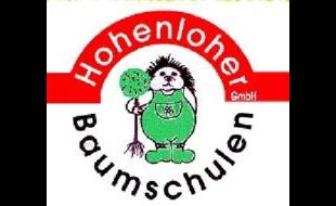 Logo von Hohenloher Baumschulen GmbH