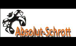 Logo von Absolut-Schrott