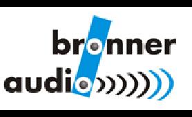 bronner audio Veranstaltungstechnik, Eventtechnik, Medientechnik