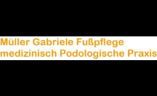 Gabriele Müller, med. Fußpflege, Podologische Praxis
