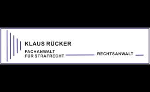 Bild zu Anwalt Klaus Rücker in Stuttgart