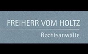 Holtz, Götz Dr.jur. Freiherr vom