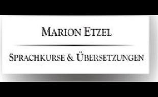 Sprachkurse & Übersetzungen Marion Etzel
