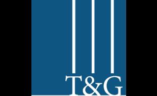 Logo von Thiem & Geiger GmbH & Co. KG Steuerberatungsgesellschaft