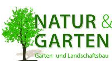 Logo von Natur & Garten Dirk Metzner