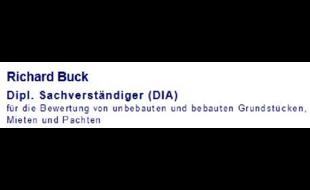 Buck Richard Dipl.Sachverständiger(DIA)