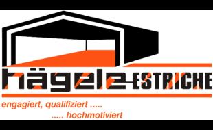 Logo von Egon Hägele GmbH, Estriche - Fussbodenbau