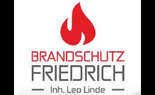 Logo von Brandschutz Friedrich
