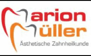 Logo von Müller Marion, Zahnärztin