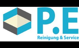Logo von P. E Reinigung & Service