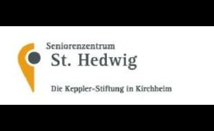 Logo von Seniorenzentrum St. Hedwig - Paul Wilhelm von Keppler-Stiftung