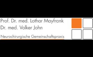Neurochirurgische Gem.-Praxis Prof.Dr. Mayfrank & Dr. John