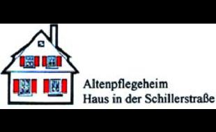 Bild zu Altenpflegeheim Haus in der Schillerstrasse in Neckartenzlingen