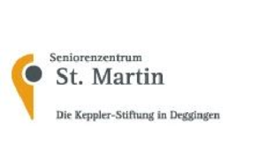 Logo von Seniorenzentrum St. Martin - Paul Wilhelm von Keppler-Stiftung