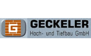 Geckeler Hoch- u. Tiefbau GmbH