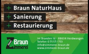 Logo von Braun Christof