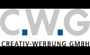 Logo von C.W.G. Creativ-Werbung GmbH