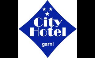 Logo von City Hotel