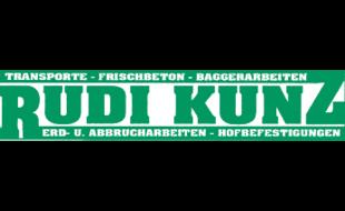 Logo von Kunz Rudi