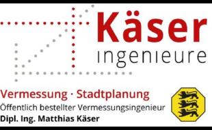 Logo von Matthias Käser öffentl. best. Vermessungsingenieur