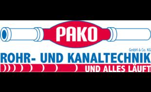 Logo von PAKO