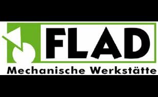 Logo von Flad Thomas CNC Mech. Werkstätte