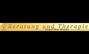 Logo von Heydt Angelika - Praxis für Psychotherapie