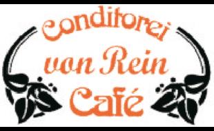 Logo von Konditorei Cafe von Rein