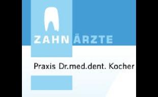 Logo von Kocher Philipp
