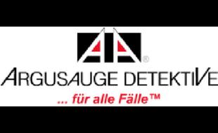Logo von Argusauge Detektive