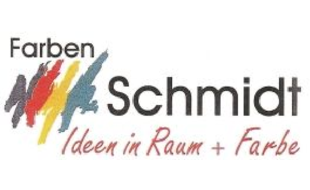 Logo von Farben Schmidt