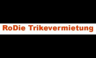 Logo von RoDie Trikevermietung