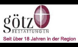 Bild zu Bestattungsinstitut Götz GmbH in Neckartenzlingen