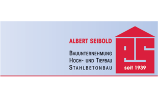 Bild zu Bauunternehmen Albert Seibold Inh. Frank Seibold in Fellbach