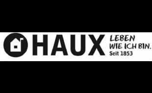 Logo von Haux Wohntextilien e.K.