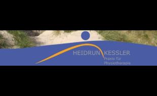 Logo von Kessler Heidrun, Praxis für Physiotherapie