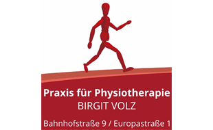 Logo von Praxis für Physiotherapie - BIRGIT VOLZ