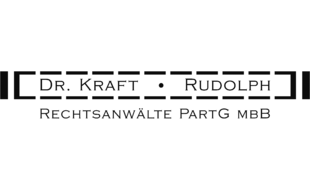 Logo von Dr. KRAFT Rudolph Rechtsanwälte PartG MBB