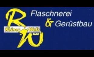Logo von Reiner Walz GmbH