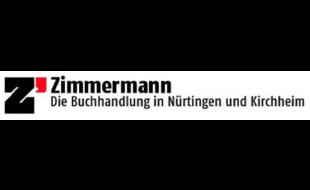 Bild zu G. Zimmermann's Buchhandlung GmbH in Nürtingen