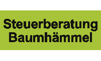 Logo von Baumhämmel Rolf Steuerberater