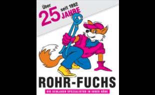 Bild zu Rohr-Fuchs Rohrreinigungs GmbH in Plattenhardt Stadt Filderstadt