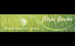 Carpe Garden Gartenberatung und -planung