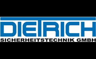 Logo von Dietrich Sicherheitstechnik GmbH