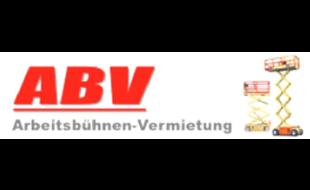 ABV Schäfer GmbH & Co.KG Arbeitsbühnen-Vermietung
