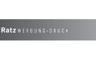 Logo von Ratz Werbung + Druck GmbH