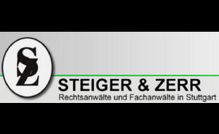 Advocat Steiger & Zerr