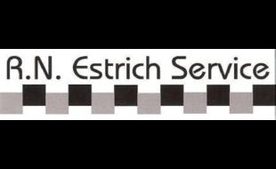 Logo von Estrich-Bau R.N.